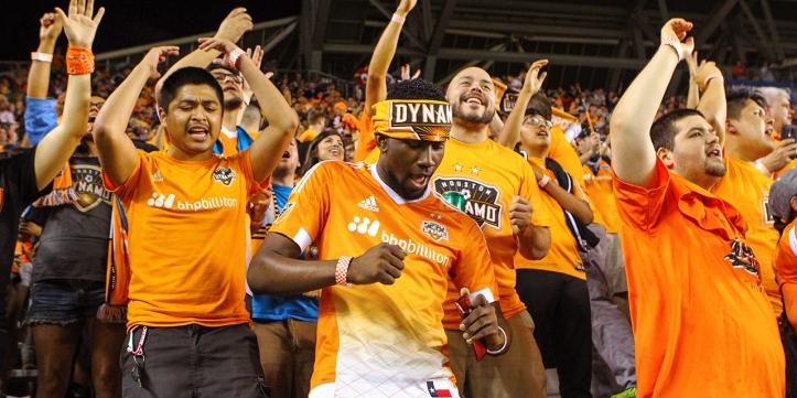 Houston-Dynamo-Home-Game